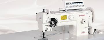Sunstar Usa Sewing Machines