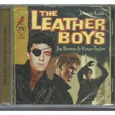 johnny kidd joe brown vince taylor the leather boys
