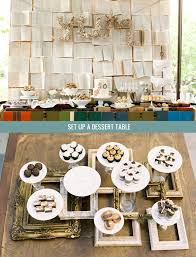 Wedding Food Tables Six Tasty Tips For A Foodie Wedding
