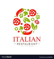 Italian Logos Italian Restaurant Logo Design Authentic