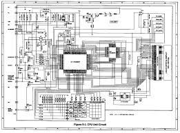 all microwave display repair sharp dacor ge general electric wiring diagram 2 more r540dk r540dw service information ac schematic