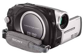 sony handycam. picture 1 of 3 sony handycam n