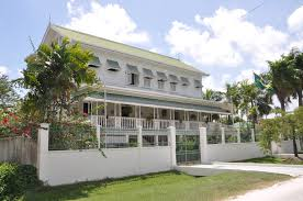 Brazilian Houses Great Houses Explore Guyana