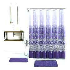 bathroom set shower curtain happy bathroom 16 piece bathroom set