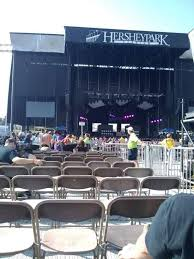 Seating Chart For Hershey Park Stadium With Seat Numbers Photos At Hershey Park Stadium