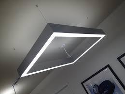 suspended lighting fixtures. Home Lighting, Suspended Light Fixturesl Pendant Fluorescent Led: 29 Cool Fixtures Commercial Lighting