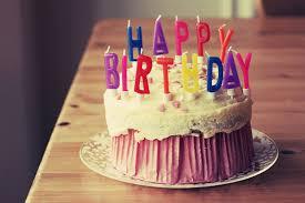 happy birthday tumblr photography. Happy Birthday Cake In Tumblr Photography