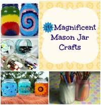 Dream Catcher Jar 100 Colorful DIY Dream Catchers for Kids AllFreeKidsCrafts 100