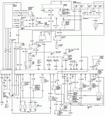 1990 ford f150 trailer wiring diagram wiring diagram 1990 jeep tail light wiring color diagrams