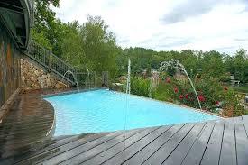 beach entry pool cost infinity pool cost fiberglass pools horizon vanishing edge beach entry scarborough beach