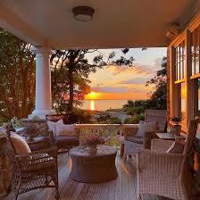 outdoor furniture farmhouse porch