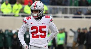 Ohio State Projected Depth Chart 2018 Updated Projection For Ohio States 2019 Depth Chart