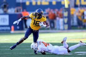 West Virginia Depth Chart West Virginia Football Releases Updated Depth Chart Ahead Of