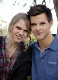 Taylor Swift Et Taylor Lautner And ...