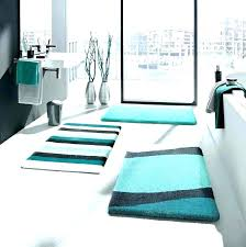 dark teal bathroom rugs gray bathroom rug sets erful grey decorative rugs delightful large bath decorating