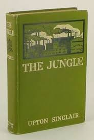 the jungle upton sinclair