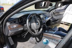 BMW Convertible 2004 bmw 750 : Head Up Display HUD Dash Panel Projector 62309210851 BMW 750i F01 ...