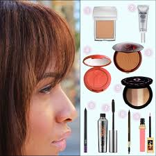 my daily makeup routine guest ger