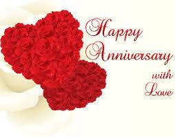 Anniversary Wishes For Couple Happy Anniversary Image Gifaya