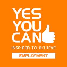 inspired to achieve employment bradley chapman yes you can inspired to achieve employment