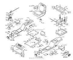 dixon ztr 4423 (2002) parts diagram for wiring Light Switch Wiring Diagram at Ztr 4423 Wiring Diagram