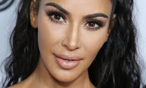 kim kardashian reveals her favourite