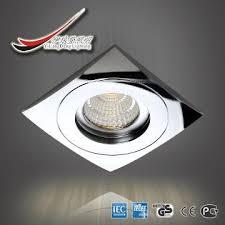 modern spot lighting. Durable Square Chrome Modern Spot Lights For Home Lighting LED/MR16 CE N