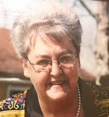 Donnelle (Dunn) Hutson | Obituaries | Maryville Daily Forum