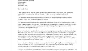 Unsolicited Resume Cover Letter Resume Bank