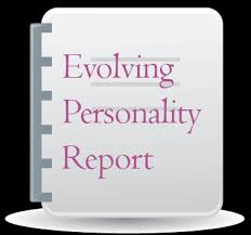Your Evolving Personality Report