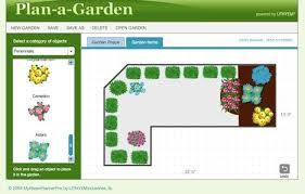 Small Picture 7 High Tech Online Gardening Tools to Plan the Perfect Garden