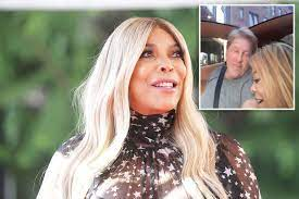 Wendy Williams posts pic with new ...