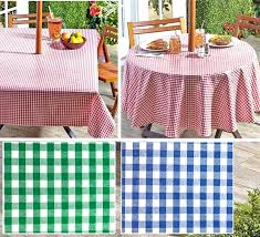 patio tablecloth round awesome fabric patio tablecloth with zipper round on round oor tablecloth i