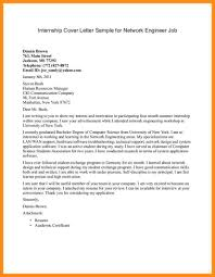 Cover Letter For Marketing Internship Cover Letter For Marketing