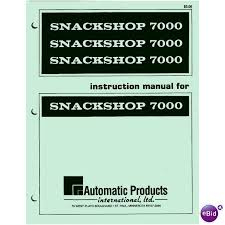 Automatic Products Vending Machine Manual Delectable USERSERVICE MANUAL For Automatic Products AP48 AP48 AP48