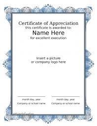 Recognition Awards Certificates Template 022 Award Certificates Recognition Certificate Template Free