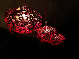 organic lighting fixtures. View In Gallery Organic Lighting Fixtures T