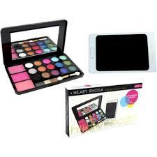 sephora studio blockbuster palette makeup kit makeup kit hilary rhoda