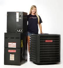 goodman furnace reviews. goodman 4 ton 14 seer 80% afue 80k btu 2-stage complete split system a/c furnace reviews o