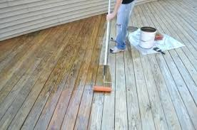 Behr Semi Transparent Wood Stain Color Chart Behr Solid Deck Stain Semi Transparent Deck Stain Applying A