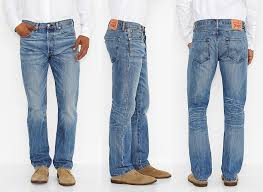 Levis Men Fit Guide Ozdenim Blog
