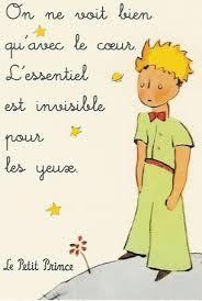 Le Petit Prince (Activités)