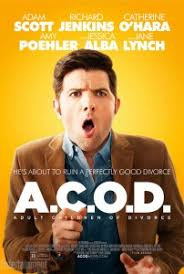 A.C.O.D.' a scattered dramedy with an overqualified ensemble - PopOptiq