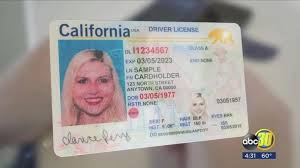 Or Begins Id For Real Issuing Cards Planes Internationally Residents On Traveling California