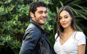 Yarım Kalan Aşklar Dairesi'nde korona şoku Dilan Çiçek Deniz ve Burak Deniz'in  dizisi - Internet Haber