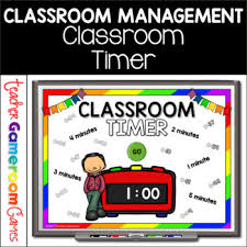 3 minute timer for powerpoint classroom timer powerpoint by teacher gameroom tpt
