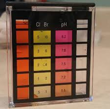 Oto Chlorine Test Color Chart Test Kit Arrived Today I Need Someone To Walk Me Through