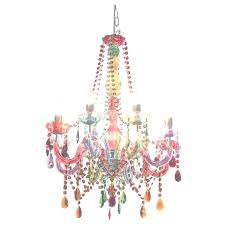 striking small pink chandelier net silly lamp