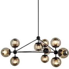design within reach lighting. Interesting Lighting Design Within Reach Modo Chandelier 3 Sided 10 Globes And Lighting S