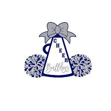 Cheer Box Designs Bulldogs Cheer Svg School Shirt Designs Cheer Box Cricut